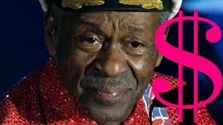 We Invite Our channel's Visitors to discover their favorite celebrities Net Worth in 2017, In this Video we present CHUCK BERRY  Net Worth in 2017, CHUCK BERRY Houses and Luxuary Cars. You Can also Visit our Website For More informations about your favorite celebrities: