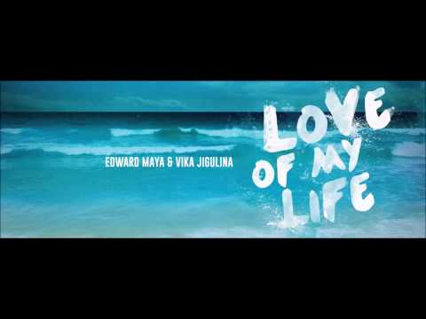 Edward Maya And Vika Jigulina   Love Of My Life  Blu Ray