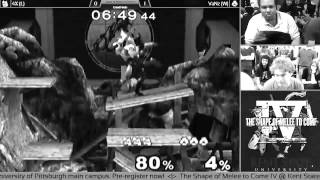 The Shape of Melee to Come 5