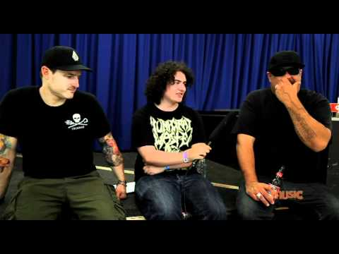 The Soundwave Interviews 2011: Part Four