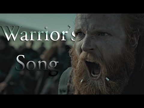 The Last Kingdom || Warrior's Song (Season 4)