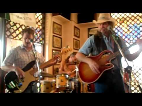 Where Ya Goin With My Heart? w/Chris Beirne & the Hot Plates