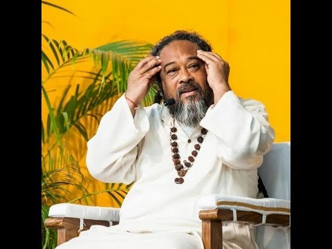 Mooji Video: Stop Being a Slave to Your Mind!