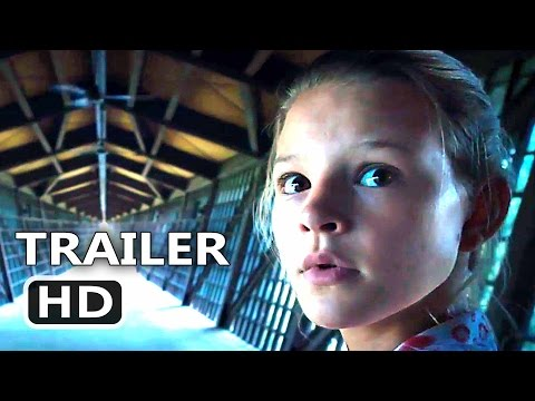 American Fable Official Trailer (2017) Thriller Movie HD