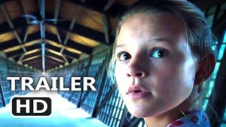 Nonton American Fable Official Trailer (2017) Thriller Movie HD Film Subtitle Indonesia Streaming Movie Download