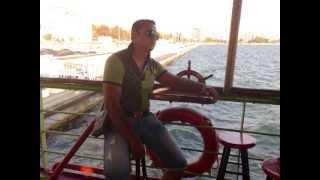 Marsel Ademi Me Shpetim Ademi I Padret Ne Selanik 2014 Live Per Seit Rapishta