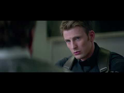 Marvel's Captain America: The Winter Soldier - Trailer 1 (official)