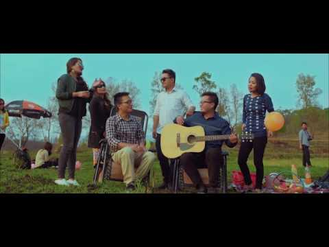 Adonai's Choir - Ka Van In