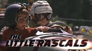Nonton Little Rascals As Furious 7   Trailer Mix Film Subtitle Indonesia Streaming Movie Download