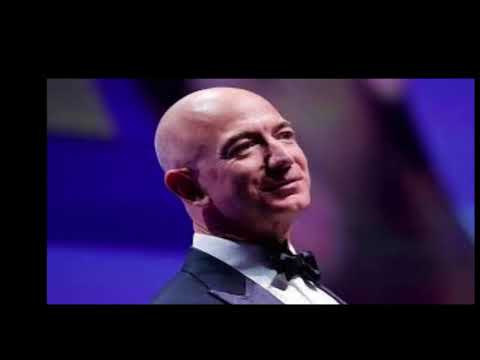 Jeff Bezos - pedro pan