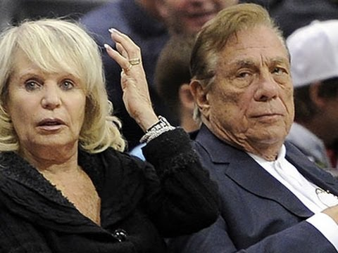 Sterling - Subscribe for more Breaking News: http://smarturl.it/AssociatedPress Shelly Sterling's sale of the Los Angeles Clippers for $2 billion was a game changer in the sports world, the richest contract...