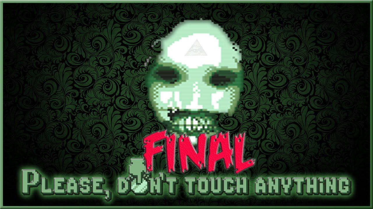 Please, Dont Touch Anything – Parte 3 Final – El Barón Nashor Ending XD – en Español by Xoda