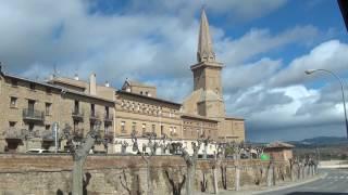 Olite capital de la D.O.  Navarra