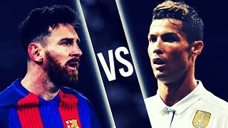 Nonton Messi Vs Ronaldo   The One Vs I   M The One   2017 Hd Film Subtitle Indonesia Streaming Movie Download