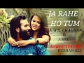 ja rahe ho tum || kapil Chauhan || Annu || Directed By Jeeshan Ali || Romantic sad song 2017