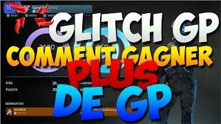 Glitch Multiplicateur De GP : Comment Gagner PLUS De GP !!! - ...