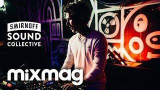 Josh Wink - Live @ Mixmag Lab NYC 2016
