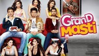 Nonton Grand Masti   Official Theatrical Trailer Film Subtitle Indonesia Streaming Movie Download