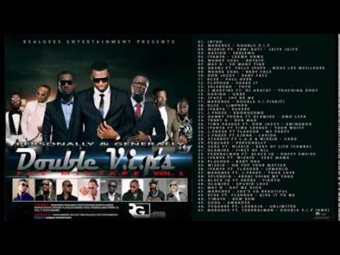 Naija Mix 2014 (Best Of Afrobeats) - Margnee, P-Square, Wizkid, K