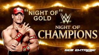 WWE: Night Of Champions 2014 Official Theme Song -