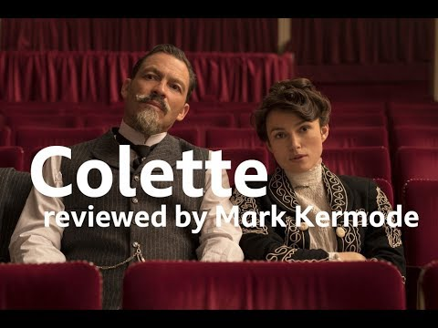 Colette reviewed by Mark Kermode