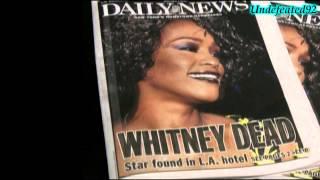 ¿Qué le pasó a Whitney Houston? - El Sacrificio de su Muerte Expuesto [1/2]