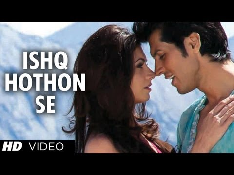 Ishq Hothon Se by Jo Hum Chahein (2011) Full Vidoe Song
