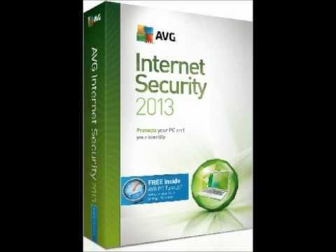 Descargar E Instalar Antivirus AVG 2013 Full Licencia Hasta El 2018
