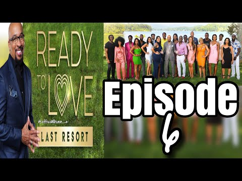"Ready to Love Season 3 Episode 6 ""Friends with Benefits"" Recap and Review"