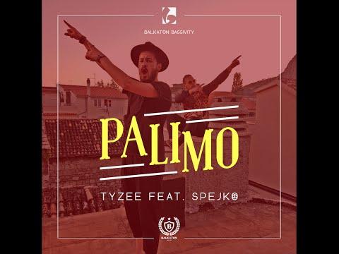 Darko propevao: Palimo – Tyzee feat. Spejko