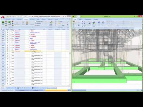 BIMestiMate - BIM-based Cost Estimation Software
