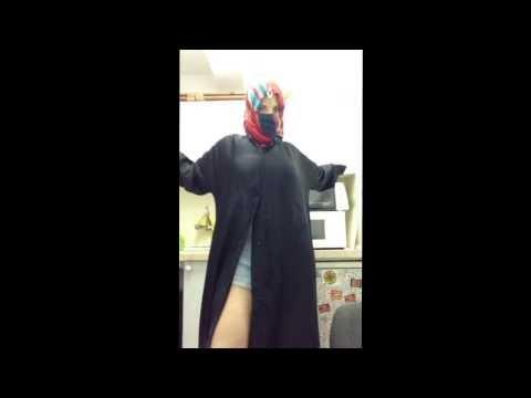 فتيات عربيات - via YouTube Capture.