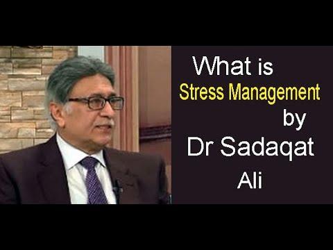 Video Dr. Sadaqat Ali talk about Stress Management at Zarai University Faisalabad download in MP3, 3GP, MP4, WEBM, AVI, FLV January 2017