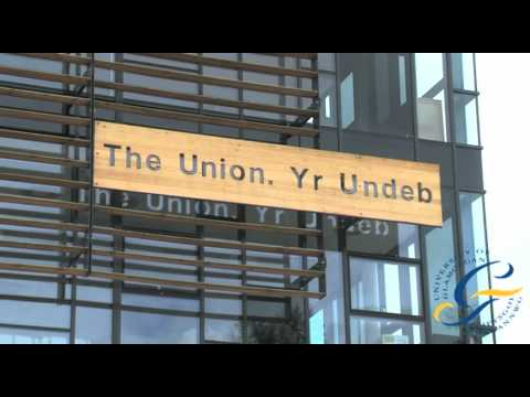 GlamorganUniversity - The University of Glamorgan's International Welcome Week takes place twice a year and is a way of welcoming international students to the university and the ...
