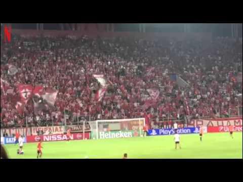 Champions League: Ολυμπιακός – Μπάγερν