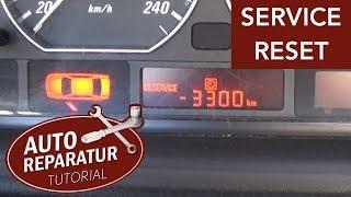 Service Reset - BMW E46 E39 X3 X5 | ✖️Auto Tutorial