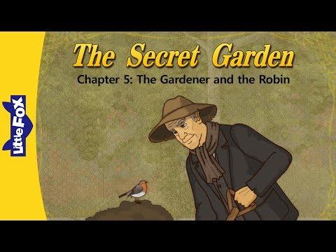 The Secret Garden 5   Stories for Kids   Classic Story   Bedtime Storiess
