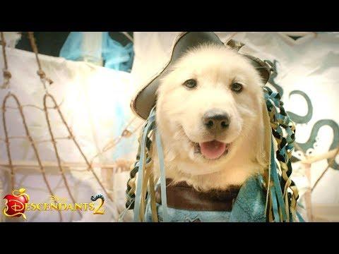 Dogscendants (OST)
