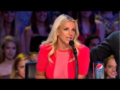 The X Factor (US) Season 2 (Promo 'Britney Spears')