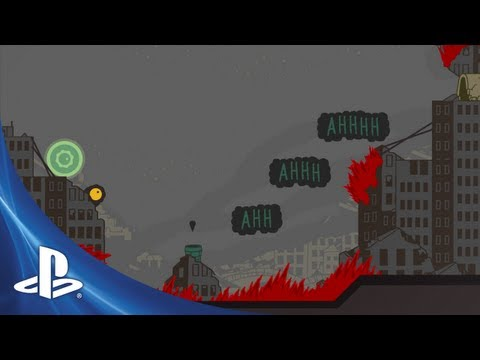 Sound Shapes : Beck et Pyramid Attack s'expriment