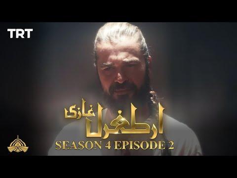Ertugrul Ghazi Urdu | Episode 2| Season 4