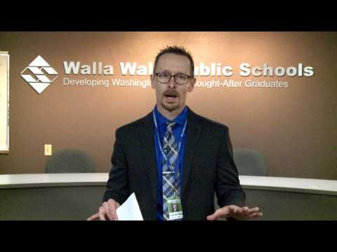 The Pulse: Superintendent Wade Smith, April 2017