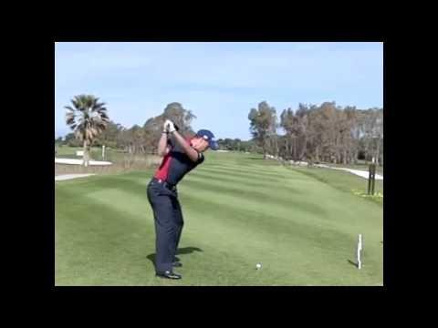 Glyn Meredith Golf Academy Dubai V1 Golf Instruction video from UAE Golf Online