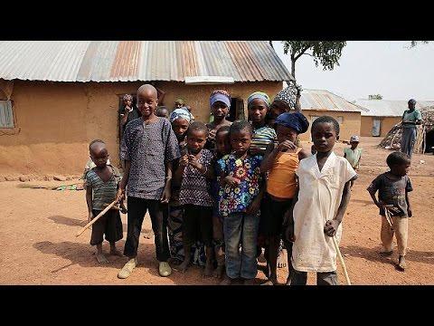 Νιγηρία: Επείγουσα ανάγκη για βοήθεια στα βορειοανατολικά