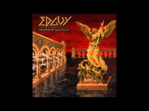 Edguy - Theater Of Salvation 【FULL ALBUM】 (видео)