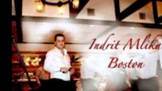 Indrit Mlika VAJZ SHKODRANE Muzik Shqip