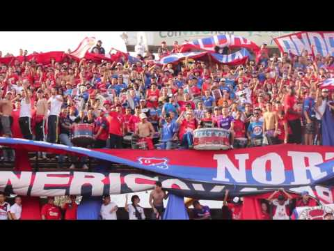 MEDELLÍN VS cali   / Video completo / Liga I 2016 - Rexixtenxia Norte - Independiente Medellín