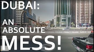 Video Dubai: An Absolute Mess! MP3, 3GP, MP4, WEBM, AVI, FLV September 2019