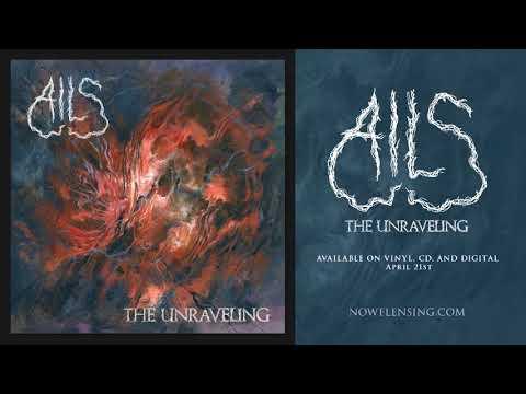 Ails - Dead Metaphors