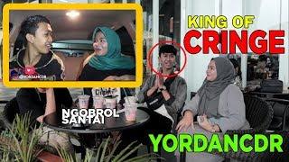 """Video TERNYATA YORDANCDR """"KING OF CRINGE"""" INDONESIA ASLINYA BEGINI... - NGOBROL SANTAI MP3, 3GP, MP4, WEBM, AVI, FLV Juni 2019"""